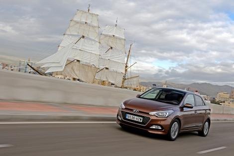 O novo Hyundai i20 está à venda a partir dos 11.900 euros