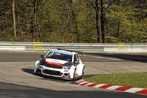 José María López foi o mais rápido nos testes no Nürburgring