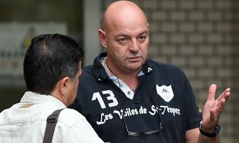 Philippe Bianchi falou pela primeira veaz desde Dezembro sobre o filho Jules