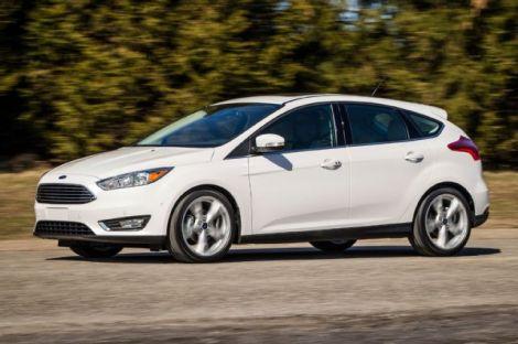 O Ford Focus 1.0 EcoBoost 125 5 p Titanium custa