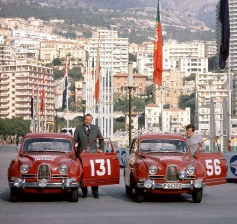 Carlsson e Moss num Monte Carlo Histórico