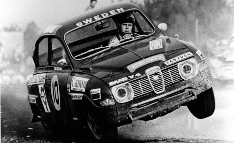 Rali de Monte Carlo 1963