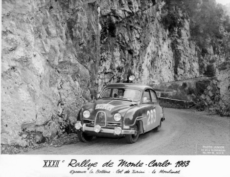 Monte Carlo 1963