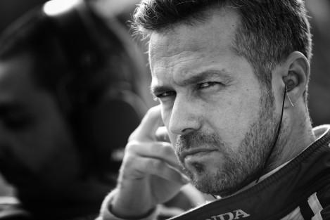 Tiago Monteioro vai regressar às 24 Horas de Le Mans com a ByKolles