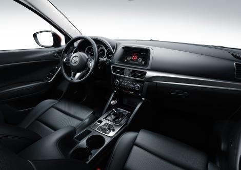 O interior está mais simples mas tem mais qualidade e equipamento