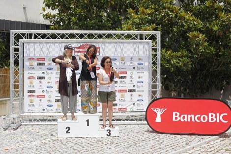 Ana Gil (Renault) bateu Bianca Bessa (FIAT) e Anabela Correia (Ford)