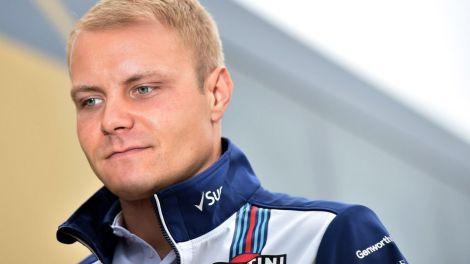 Valtteri Bottas vai correr em 2016 na Ferrari