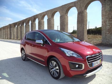 O Peugeot 3008 1.6 BlueHDi 120 Style custa
