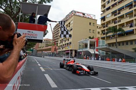 Bianchi será sempre recordado pelo que fez no Mónaco em 2014