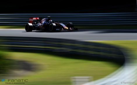 Max Verstappen conquistou o seu melhor resultado na F1