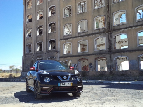 Esta versão do Nismo RS custa quase 35 mil euros