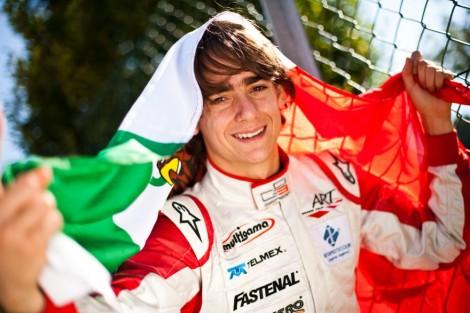 Estebán Gutiérrez vai voltar à F1 com a Haas em 2016