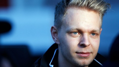 Kevin Magnussen anunciou que vai deixar a McLaren