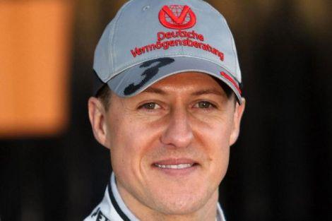 O tratamento de Michael Schumacher já terá custado 13,6 milhões de euros