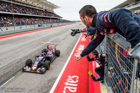 Mais um excelente 4º lugar de Max Verstappen