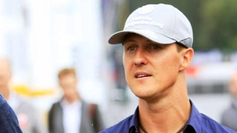 Michael Schumacher estará em estado vegetativo e numa cadeira de rodas