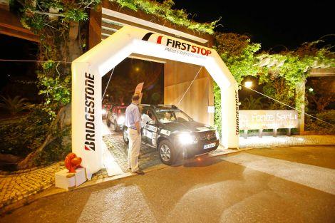 A Aventura Dacia vai decorrer este ano na região de Torres Vedras