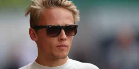 Max Chilton vai fazer a IndyCar com a Ganassi Racing