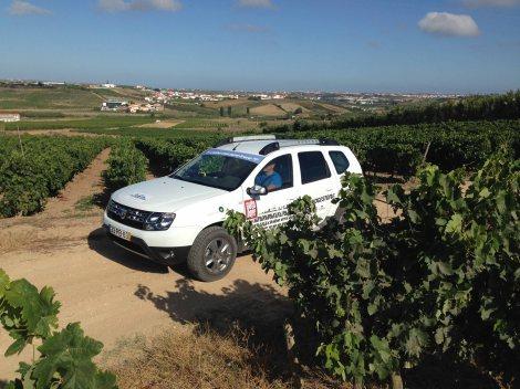 A Aventura Dacia 4x2 vai ter lugar na região Oeste de 10 a 12 de Junho