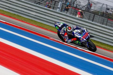 Jorge Loreozo vai deixar a Yamaha no final do ano para ir para a Ducati