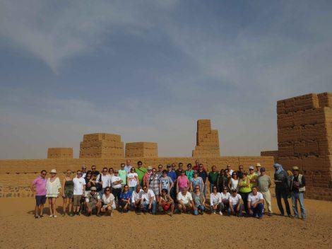 Os participantes na aventura chancelada pelo Clube Escape Livre e ACP