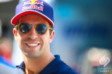 Félix da Costa foi finalmente confirmado na Andretti