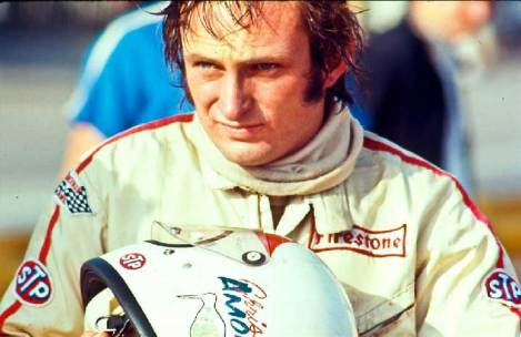 Chris Amon (20/07/1943 - 02/08/2016)