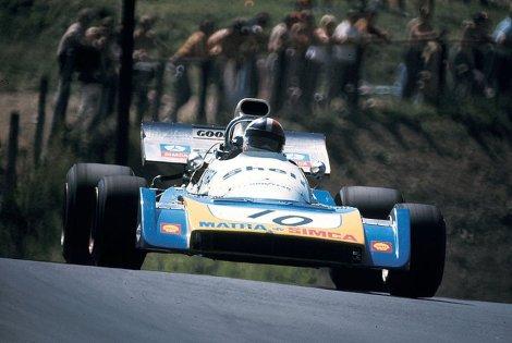 GP Alemanha 1971 (Matra)