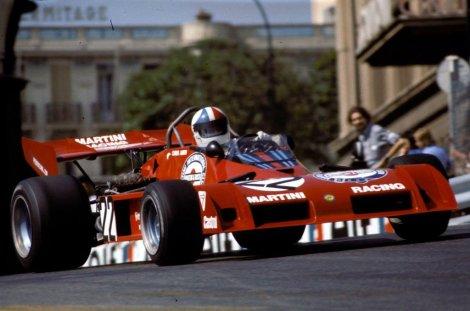 GP Mónaco 1973