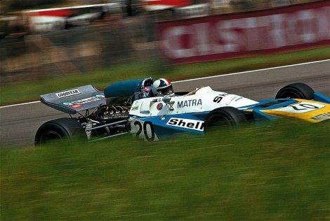 GP Holanda 1971