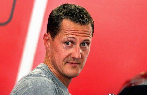 Montezemolo garante que Schumacher está a recuperar do seu acidente de esqui