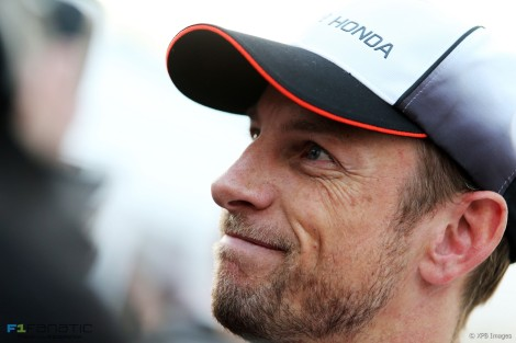Button vai deixar a F1 como piloto no final da temporada