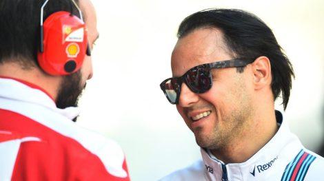 Felipe Massa vai deixar a F1 no final desta temporada