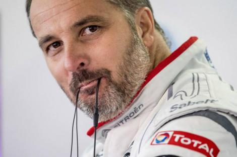Yvan Muller vai deixar o WTCC no final do ano