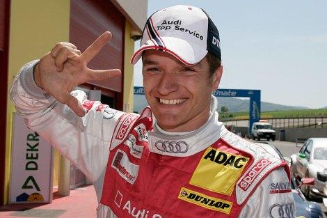 Timo Scheider disse adeus ao DTM zangado com a Audi